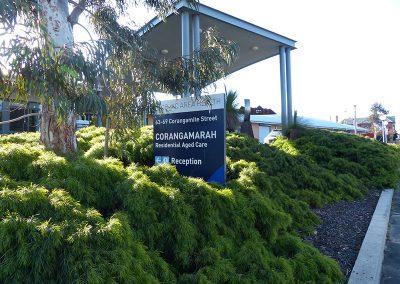 Corangamarah Aged Care, Colac